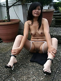 Swiss japanese wife