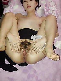 Chinese Milf Porn